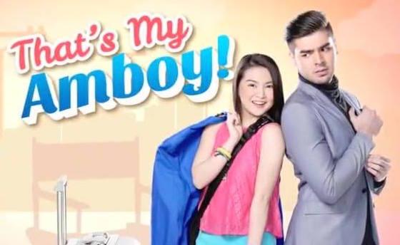 thats my amboy pinoy tambayan