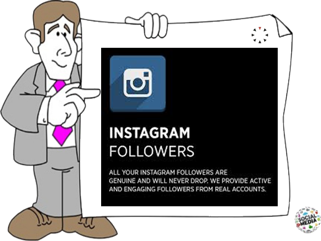 how to get extra followers on instagram