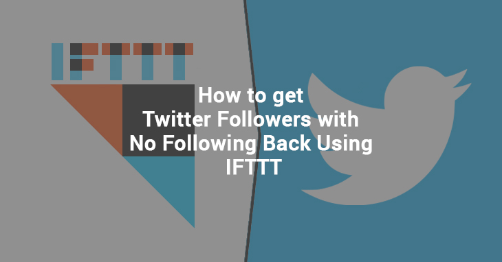 IFTT-TWITTER-FOLLOWERS
