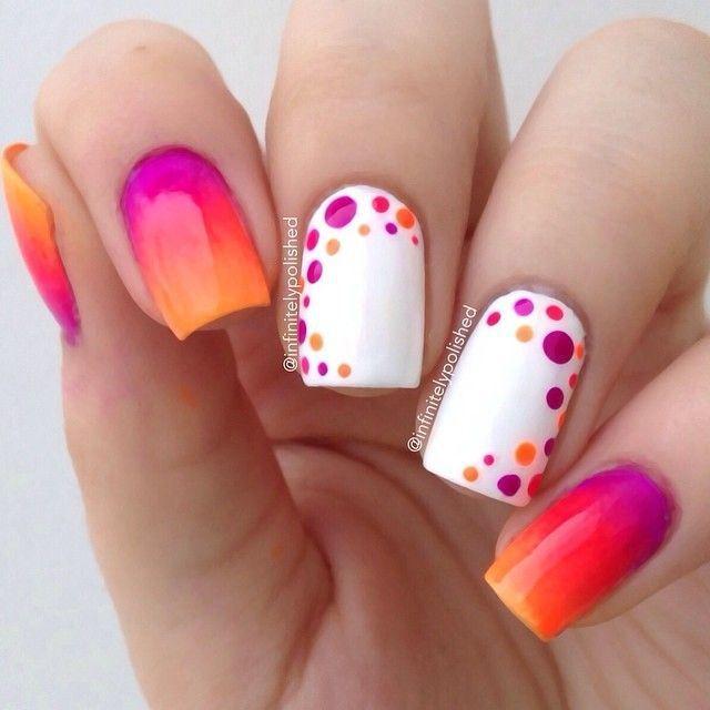 54cd5e7b02575c179f002bb49700400f--fancy-nail-art-dot-nail-art