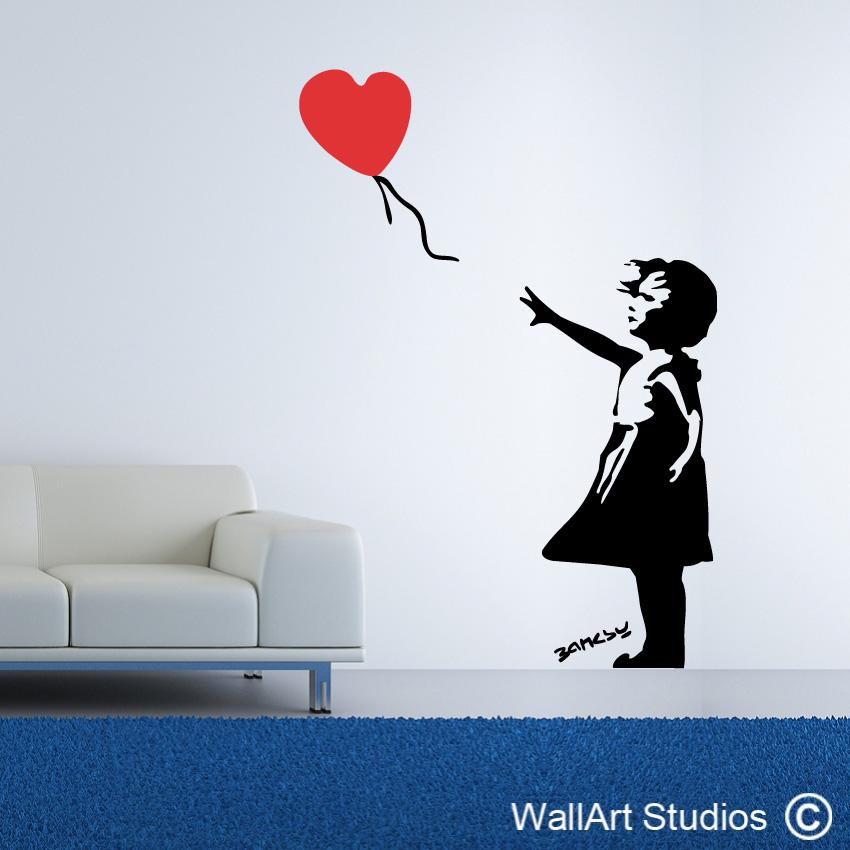 NK1 Heart Balloon