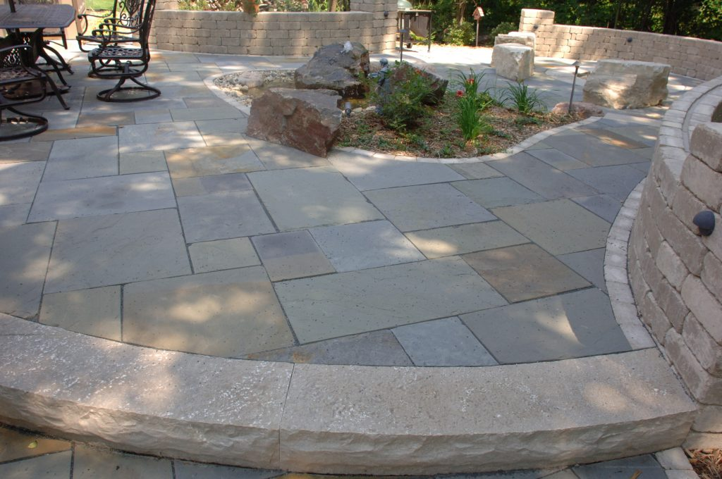Paving Stone For Sale – Rise In The Sale Of Paving Stones For Paving
