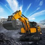 Familiarized excavator options for the exhibitors to fit your project needs