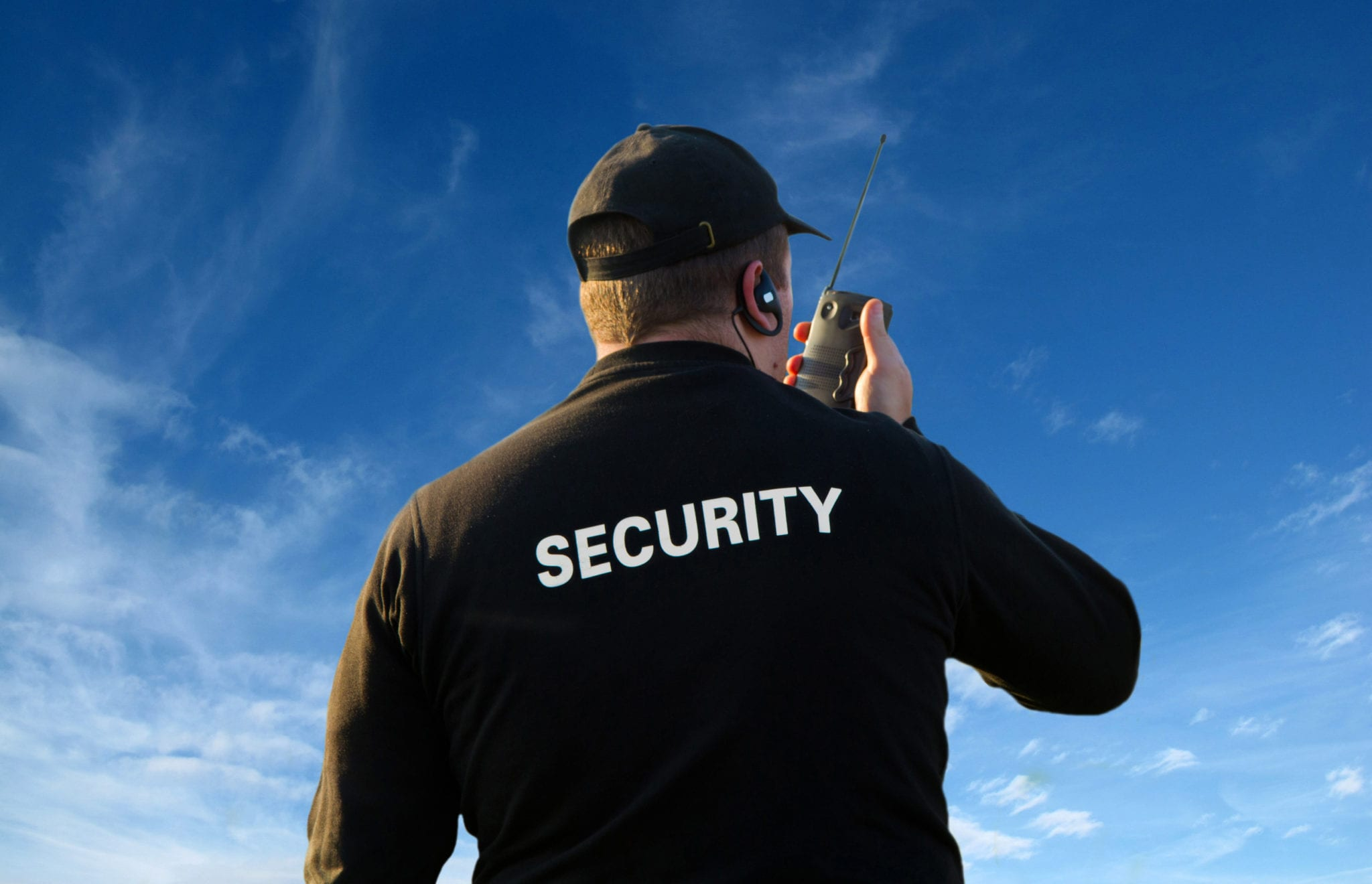 Understanding The Qualities Needed For Becoming A Security Guard