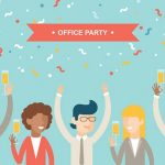 How Can A Company Party Motivate Your Employees To Work Better And Harder?